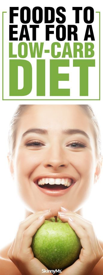 Low Carb Diet What Foods To Eat