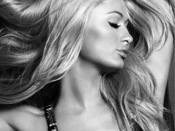 Paris Hilton #awesome