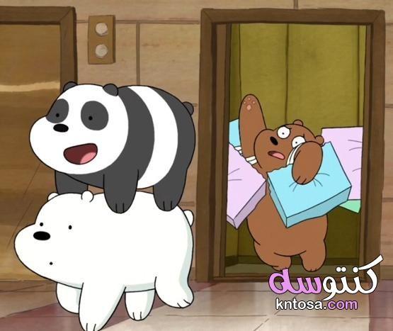 خلفيات الدببة الثلاثة كيوت خلفيات الدببه الثلاثه صور كرتون الدببه الثلاثه We Bare Bears Bare Bears Bear Tumblr