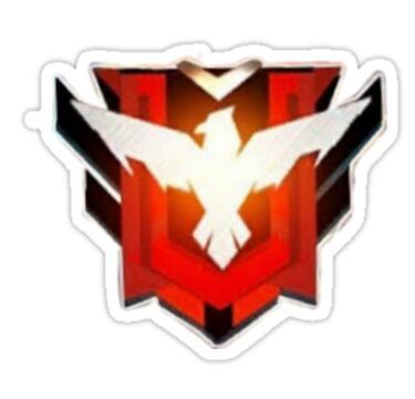 Heroic Free Fire Sticker By Oncee In 2021 Phone Wallpaper Images Fire Fans Heroic