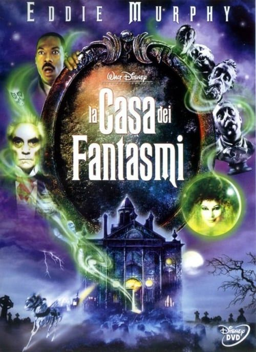 Watch The Haunted Mansion 2003 Full Movie Online Free Haunted Mansion Full Movies Online Free Full Movies