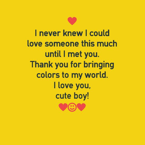 Happy birthday quotes for boyfriend wishesgreeting