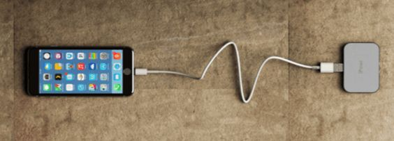 iPowr iPhone Charger