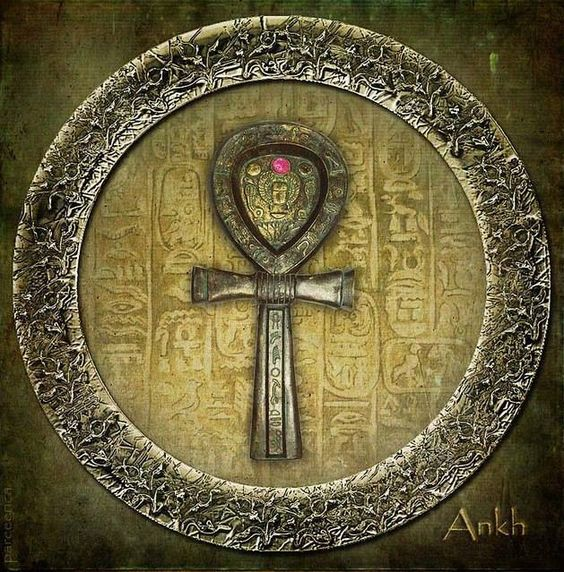 I, THOTH, the Atlantean, master of mysteries keeper of records, mighty king, magician, living from generation to generation, being about to pass into the halls of Amenti, set down for the ...