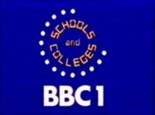 BBC Schools ident - this brings back so many memories