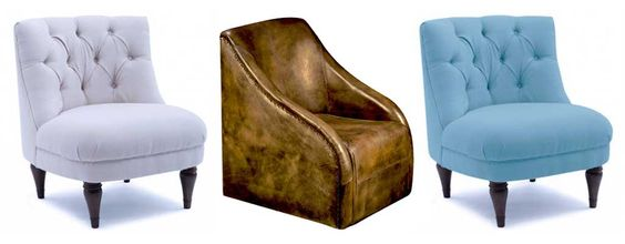 Go to armchairs - Choosing the perfect armchair - 7 steps for the ultimate guide - Hutsly