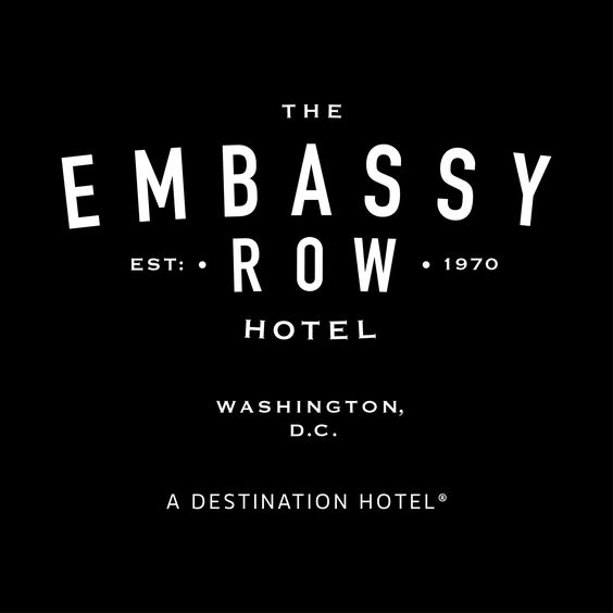 Silent Storm periodically powers #silentdisco events at The Embassy Row Hotel in DC