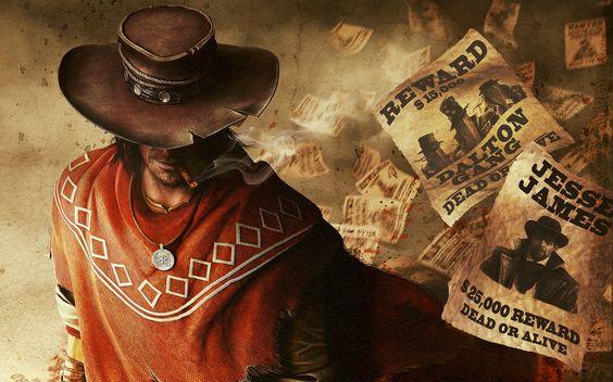 Gunslinger | Call of Juarez: Gunslinger due out May 22 | Gaming Console Network