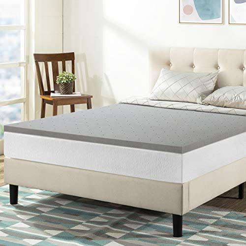 Best Price Mattress Twin Xl Mattress Topper 1 5 Inch Bamboo