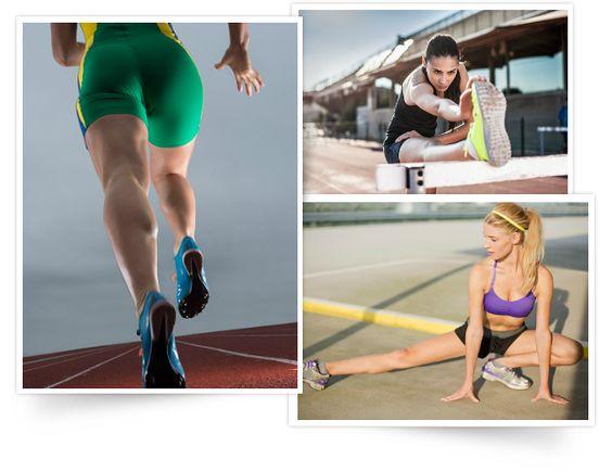 ¡Acaba con la grasa en piernas y glúteos! #PonteenForma http://bit.ly/1LjkN7Z