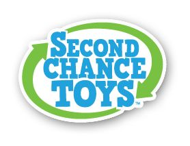 Second Chance Toys-- This is a great idea if you have plastic toys your kids no longer want.