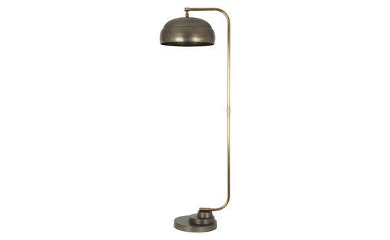 STEAMPUNK FLOOR LAMP - Dering Hall