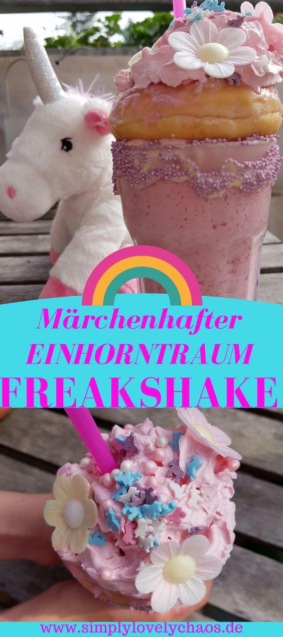 Einhornshake
