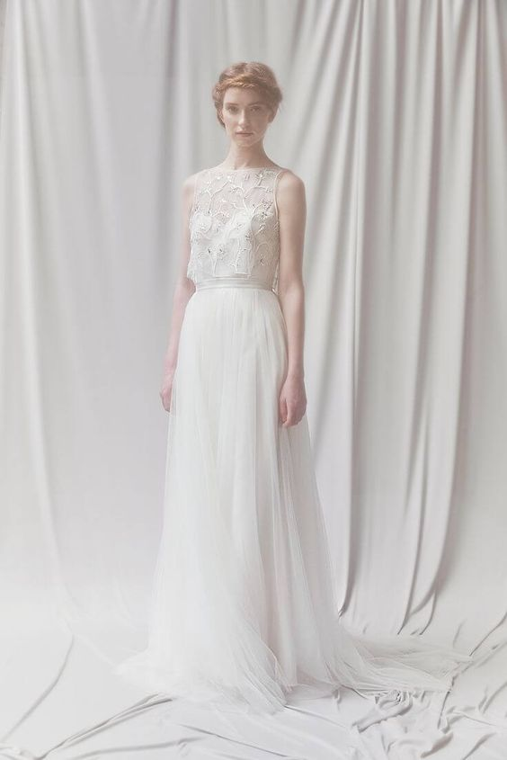 Wedding Dresses 2015 - Alexandra Grecco Bridal | fabmood.com: