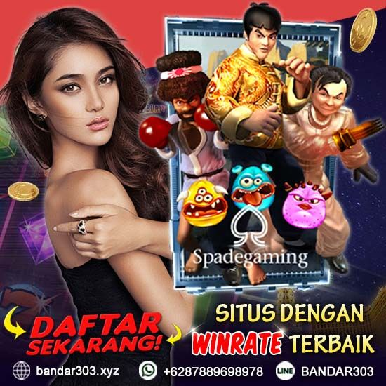 Game Slot Terpopuler Spade Gaming Slots Games Spades Game Games