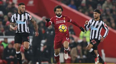 مشاهدة مباراة ليفربول ونيوكاسل بث مباشر اليوم 14 9 2019 في الدوري الإنجليزي Premier League Goals Newcastle Team Newcastle United