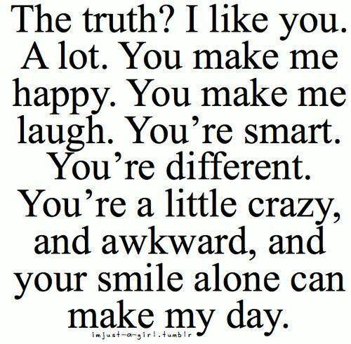 Cute Crush Memes Funny Crush Quotes For Him Happy Quotes Smile Crush Quotes