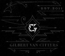 illustrator/printer/designer Gilbert Van Citters