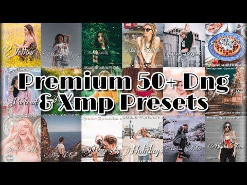 Lightroom xmp presets