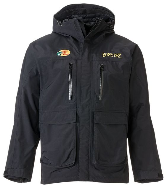 Jackets for men outdoor gear and bass pro shop on pinterest for Mens fishing rain gear