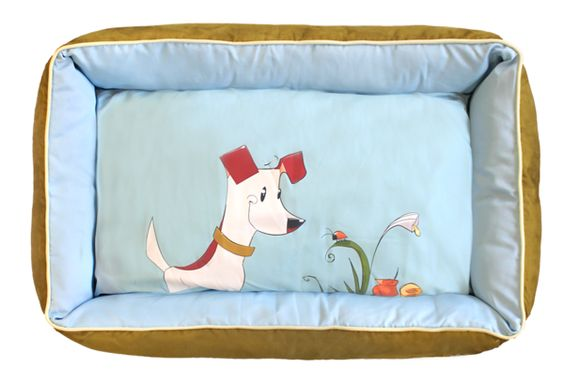✓ Alcott Adventures - Hundezubehör - dog gear - Bett für Hunde - bed for dogs
