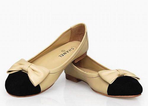 Chanel Ballerinas (I