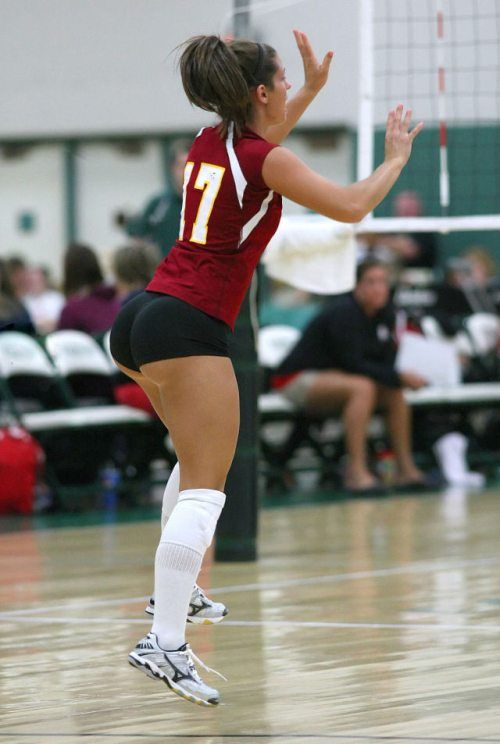 Volleyball players, Favorite things and Volleyball on Pinterest