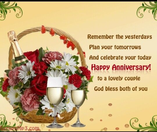 Wedding Anniversary Wishes Hy Pinterest Anniversaries And