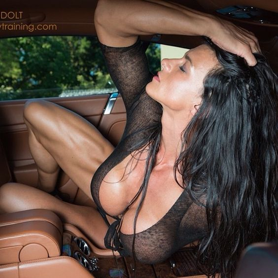 Follow me at Instagram Fitness Cindy Landolt - cindytraining See more: cindytraining at Instagram Fitness