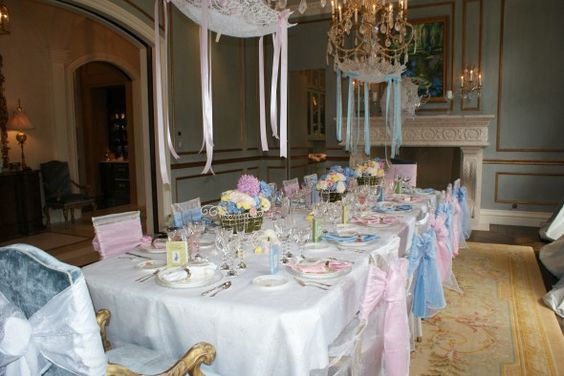 Babies Beatrix Potter And Tablescapes On Pinterest