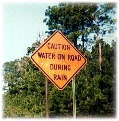 Free Laughs - Share A Joke! - Funny Jokes Galore: Funny Sign Pictures: Stupid Sign, Funny Signs, Captain Obvious, Funny Stuff, Roadsign