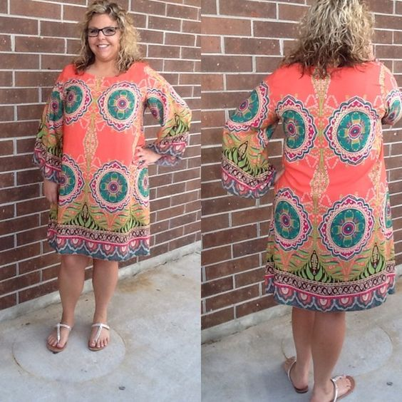 Plus size dress Boutique