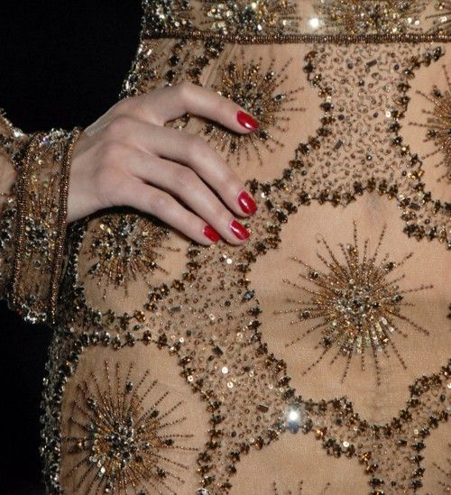 .: Fashion Details, Red Nails, Valentino Couture, Details Details, Haute Couture