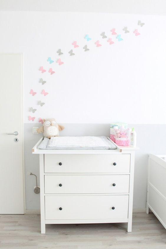 5 tipps f r den wickeltisch so macht wickeln spa. Black Bedroom Furniture Sets. Home Design Ideas