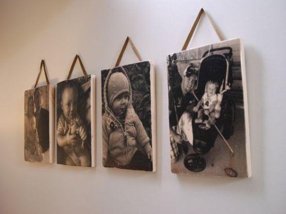Pour la plupart des gens, l'encadrement traditionnel est la façon idéale d'exposer nos photos de famille. Par contre, il existe des alternatives aux cadres et parmi celles-ci, le transfert de photos sur bois en est une excellente. Nous...