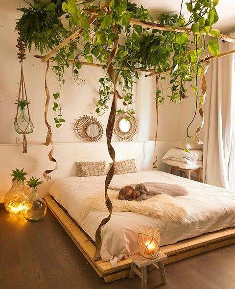 Biophilia Bedroom Inspirations Bedroom Design Home Bedroom