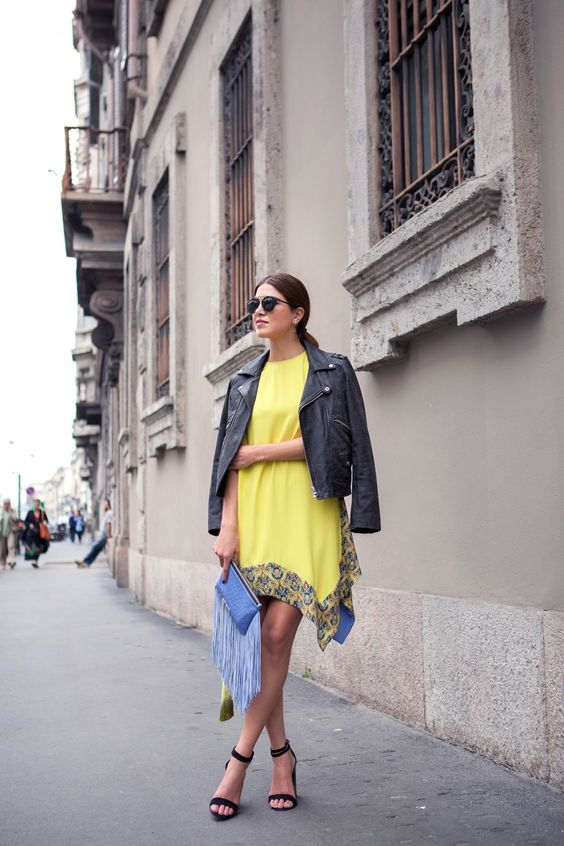 Milan Fashion Week: Just Cavalli - Negin Mirsalehi
