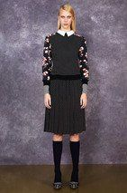 TORY BURCH, 2014 Pre-Fall Collection, Lookbook