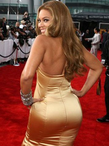 Beyonce big ass pics