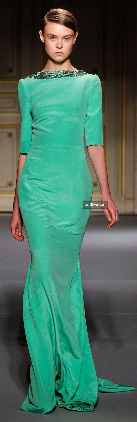 Farb- und Stilberatung mit http://www.farben-reich.com/ Georges Hobeika Couture…
