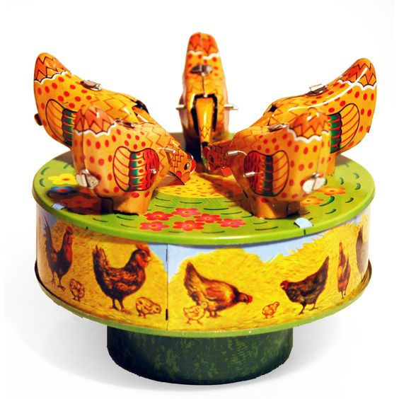 House Additions Pecking Chicken Ornament & Reviews | Wayfair UK