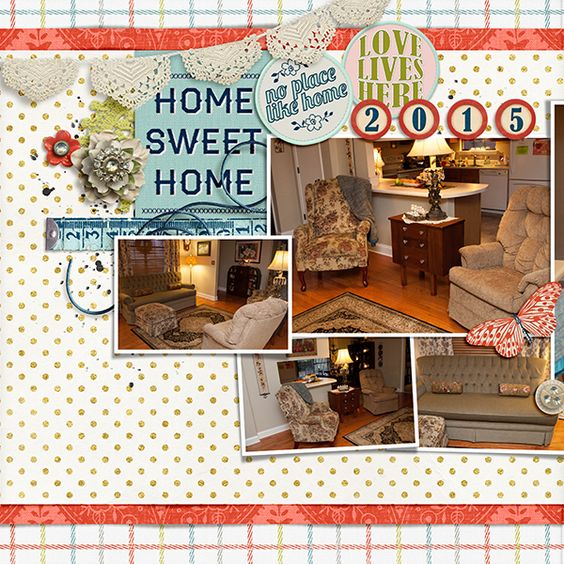These are photos of our living room and new furniture we purchased last February. I can't believe it's already a year old!  Cottage Chic Paper Pack by ForeverJoy Designs http://the-lilypad.com/store/FJ-COTTAGE-CHIC-PP.html Cottage Chic Pretties by ForeverJoy Designs http://the-lilypad.com/store/FJ-COTTAGE-CHIC-PRETTIES.html Cottage Chic Journal Cards by ForeverJoy Designs http://the-lilypad.com/store/FJ-COTTAGE-CHIC-JC.html Cottage Chic Patches by ForeverJoy Designs…