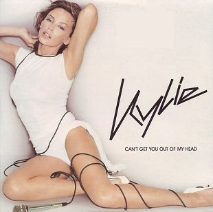 Kylie Minogue — Can't Get You Out of My Head (studio acapella)