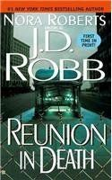 Reunion in Death by J. D. Robb,