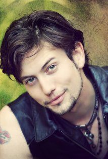 Jackson Rathbone...the Twilight movies don't do him justice, so cute without the fake blonde hair