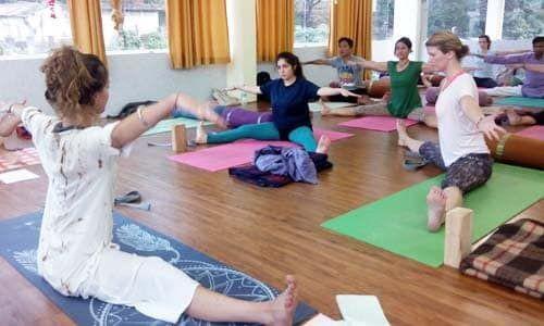 Searching For Perfect Hatha Yoga Teacher Training In India Hatha Yoga Teacher Training Yoga Teacher Training Kundalini Yoga Classes