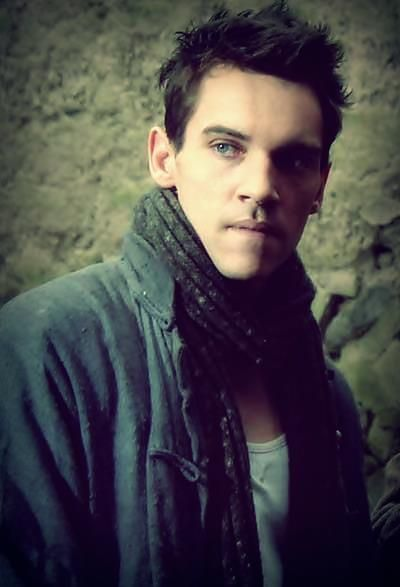 Jonathan Rhys Meyers Who I'd cast as Roarke if ever given the chance to produce the Eve Dallas novels by J D Robb....