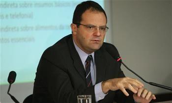 Barbosa nega plano de uso de reservas para reagir à crise na economia