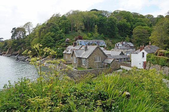 Cornwall CAM - Durgan