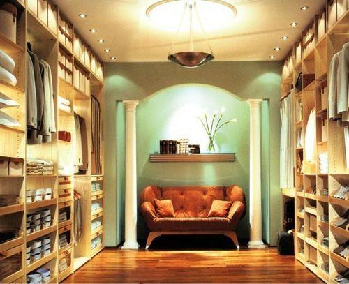 Kleiderschrank aus europaletten  designer kleiderschrank ideen crazy closets stil | mad closet ...